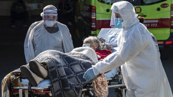 Alarma global por brotes de coronavirus en América Latina, África e India