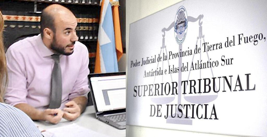 Coparticipación: Ushuaia y Río Grande recurrieron al Superior Tribunal en reclamo del pago de más de 800 millones de pesos