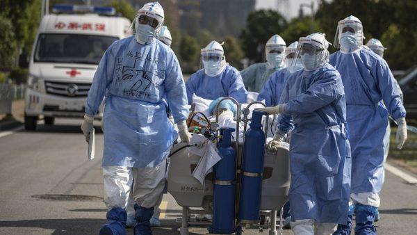 Volvió la transmisión local de coronavirus a China