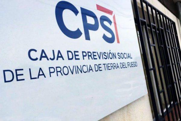 CPSPTF: El viernes 5 de junio cobran jubilados y pensionados