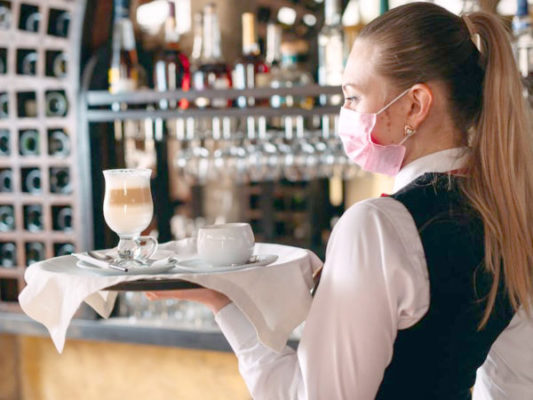 Antes del fin de semana abrirían restaurantes y confiterías