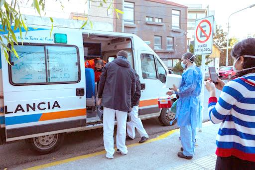 En Río Grande son dos las víctimas fatales que cobró el COVID-19