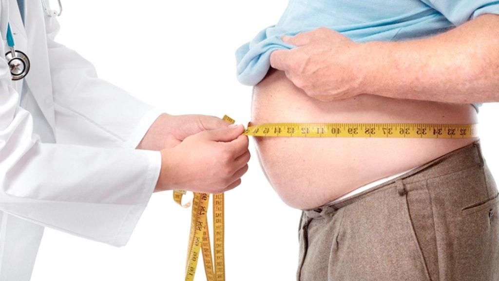 S.O.S.: Argentina un país de obesos y sedentarios