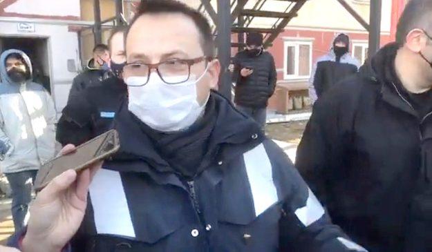 Policía evitó un intento de linchamiento en Chacra IV