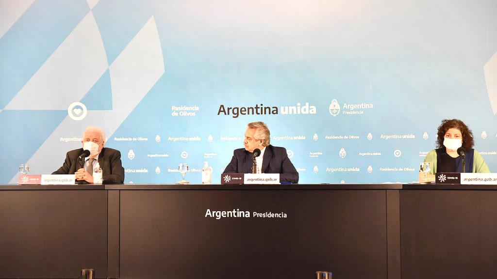 Covid 19: La vacuna de Oxford producida por la Argentina estará lista el primer semestre del 2021