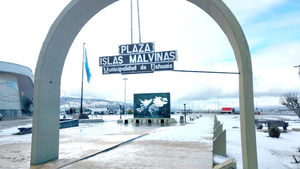 Por unanimidad: Diputados convirtió en ley proyectos para afianzar la soberanía en Malvinas
