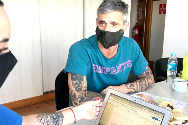 "Romano: ""Buscamos abrir un debate serio e informado, sobre la planta de Cannabis"""