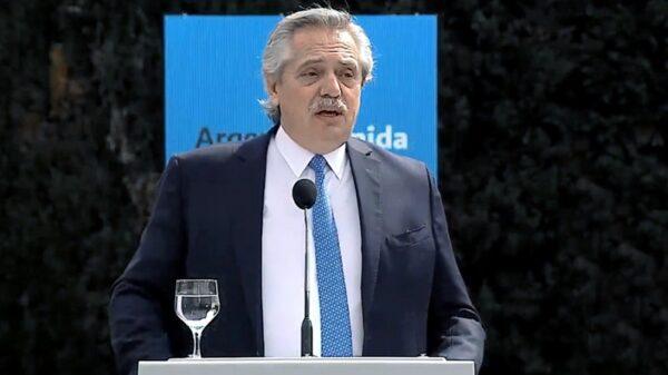 El Presidente defendió su decisión y Rodríguez Larreta afirmó que irá a la Corte Suprema