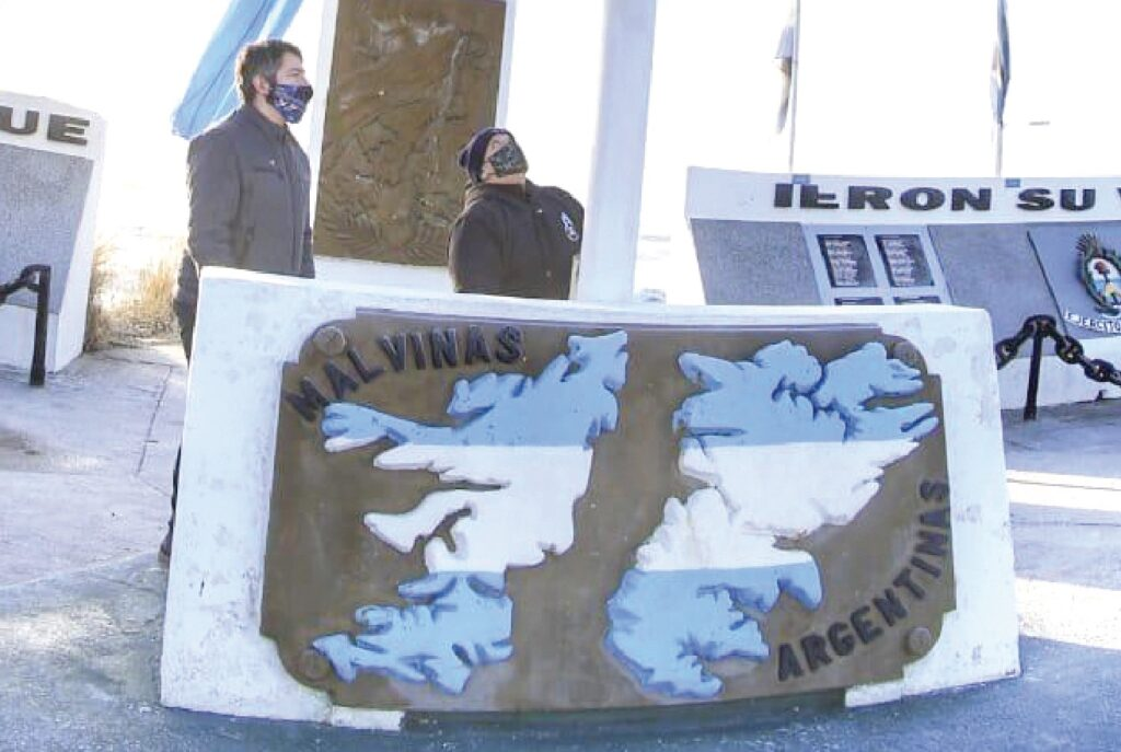 """Pérez: """"El acuerdo """"Foradori - Duncan"""" retrasó años de reclamo firme de soberanía por las Islas Malvinas"""""""