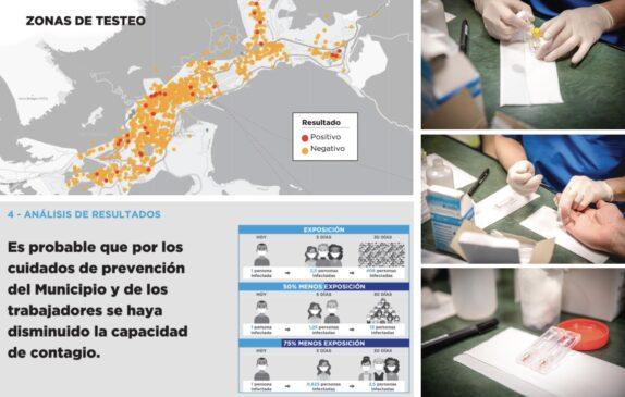 COVID 19: La Municipalidad determinó la situación de Ushuaia ante los asintomáticos