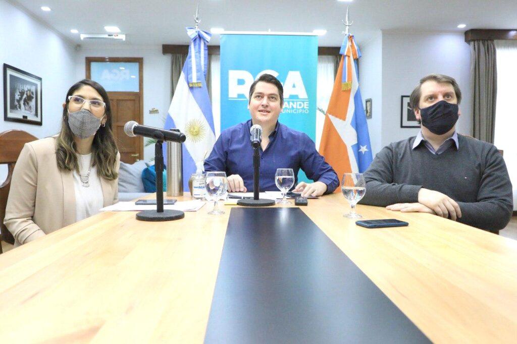 Convenio Municipio y UBA: Implementarán la Diplomatura en Turismo Rural en Río Grande