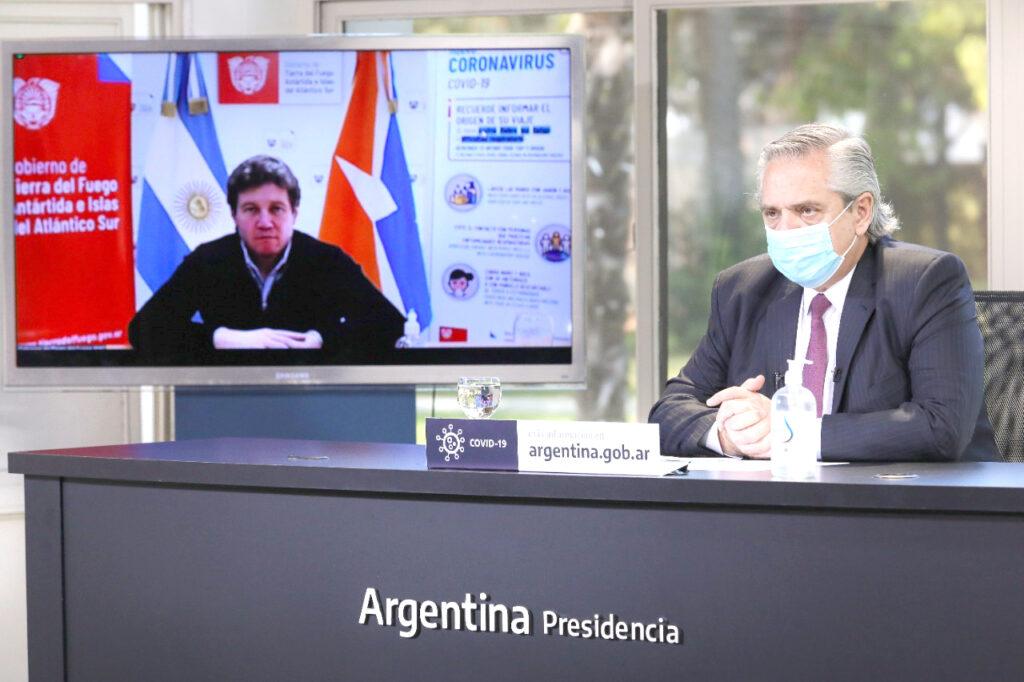 El detalle de las obras que se realizarán en 5 provincias, entre ellas Tierra del Fuego