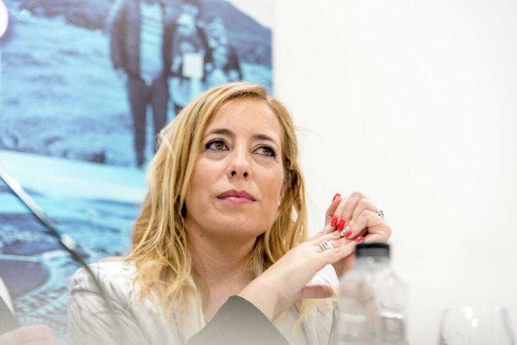 """Henriques Sanches: """"Nuestra ciudad está viviendo un momento histórico a partir del gobierno de Alberto y de Cristina"""""""