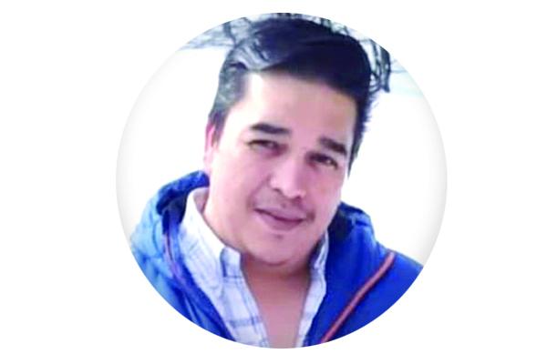 Fallecimiento: Waldo Ariel González
