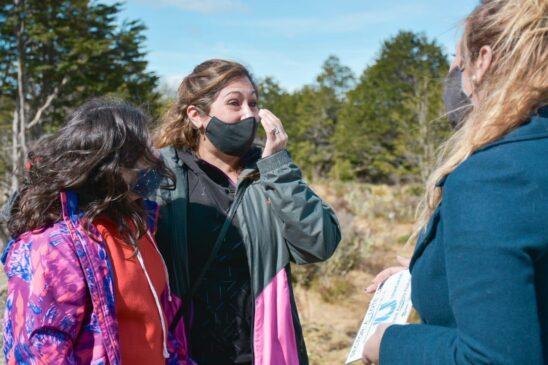 La Municipalidad de Ushuaia entregó tierras a familias del PROCREAR