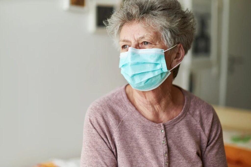 Advierten sobre la importancia de no exponerlas a contagios