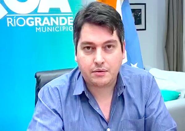 """Pérez: """"Solicitamos que se garantice la continuidad y condiciones laborales de todos los trabajadores"""""""