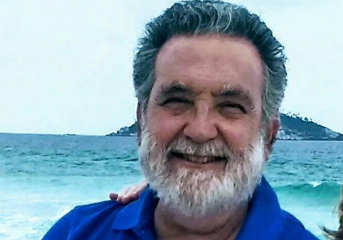 Fallecimiento: Héctor Amadeo Domínguez