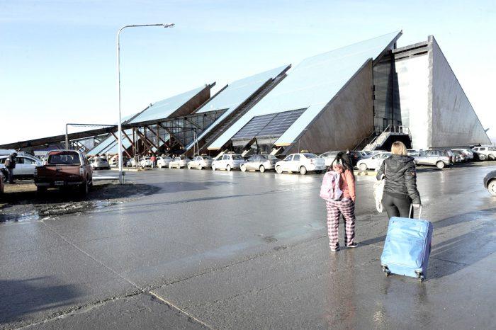 Arriba hoy el primer vuelo no humanitario a Ushuaia