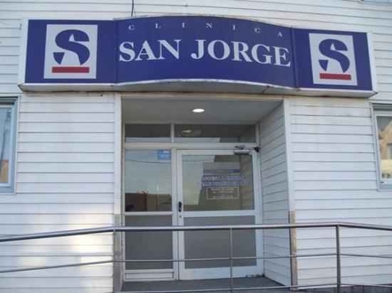 La Clínica San Jorge analiza suspender las prestaciones a OSEF