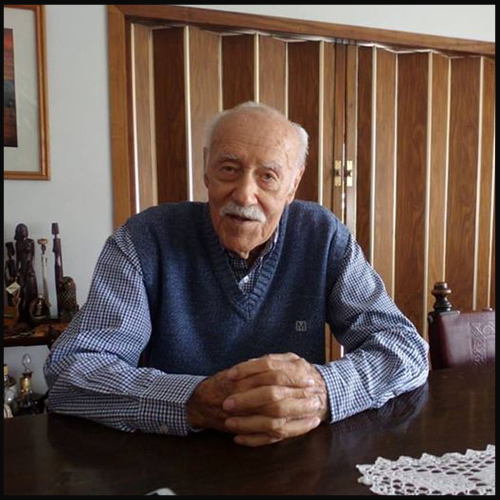 Fallecimiento Julio Canga
