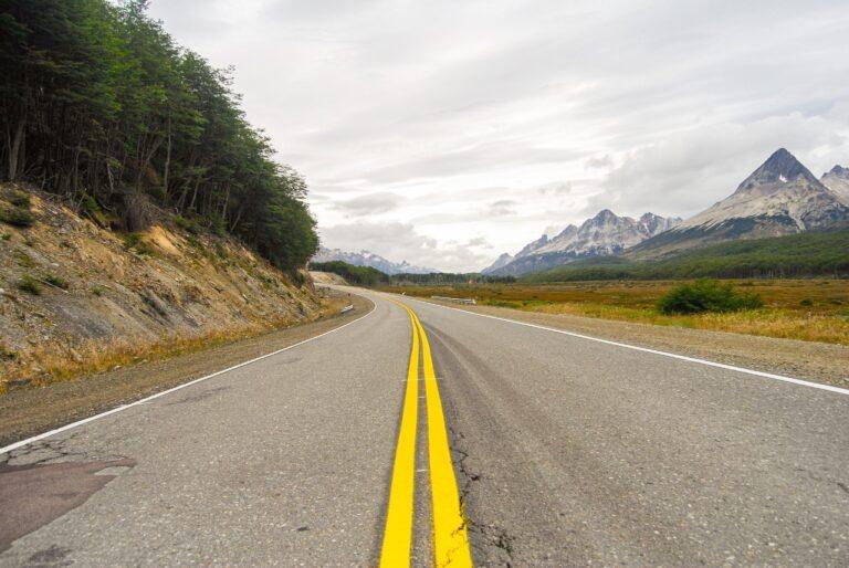 Gobierno autorizó la circulación de vehículos por toda la extensión de la Ruta N°3