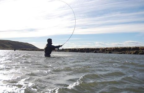 Comienza hoy la temporada de pesca deportiva