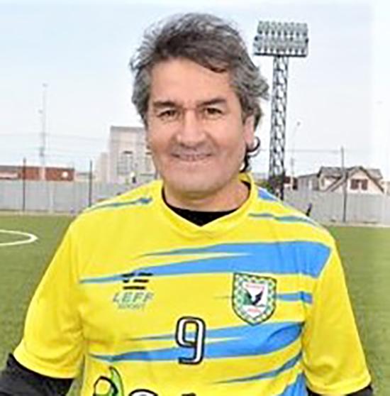 Fallecimiento: Carlos Hernández