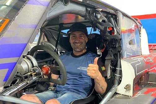Segundo round del año para el piloto ushuaiense en la divisional de la ACTC