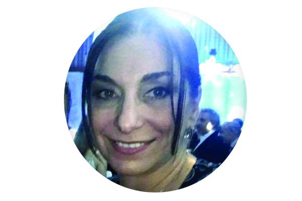 Fallecimiento | Cristina Alejandra Vadori
