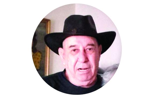Fallecimiento | Juan Carlos Medeiros Borba