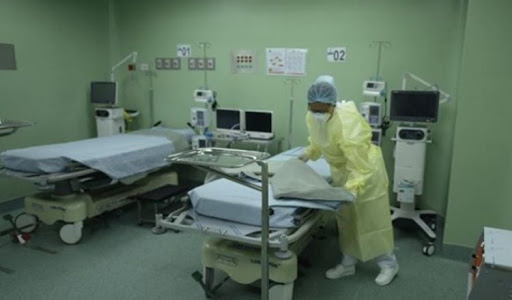 Tierra del Fuego superó los 20 mil casos de COVID