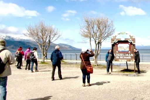 """Ushuaia Te Cuida: """"Tras 8 meses de inactividad el turismo, empieza a activarse"""""""