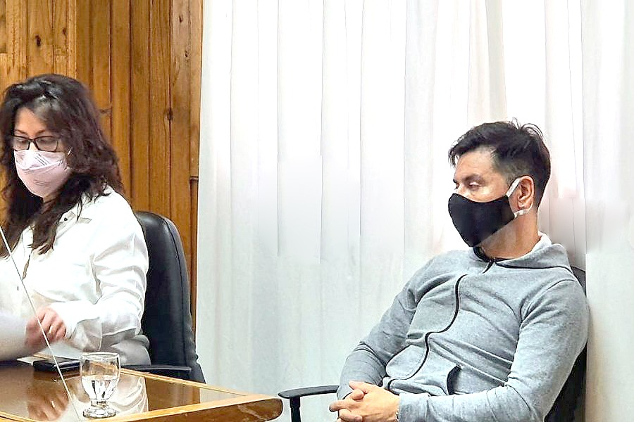 Fiscal pidió 9 años y medio de cárcel para sujeto acusado de abusar de su hijastra
