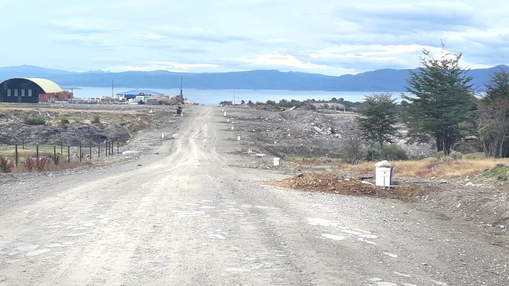 Desde el Gobierno nacional destacaron avances del Plan de Suelo Urbano en Tierra del Fuego