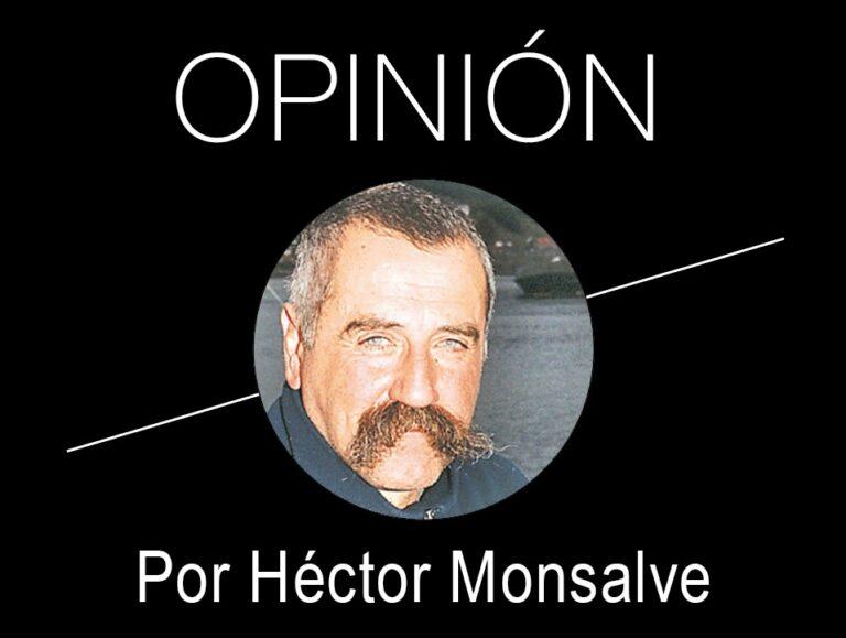Héctor Elías Monsalve