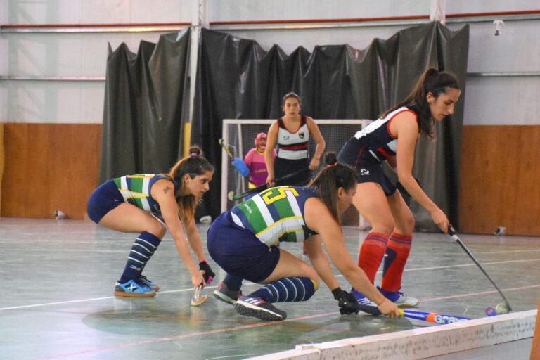 URC - Colegio, como en la final del Argentino