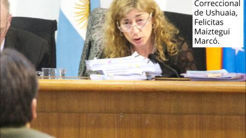 El Juzgado Correccional de Ushuaia rechazó un recurso de apelación contra un fallo del Juzgado de Faltas Municipal.