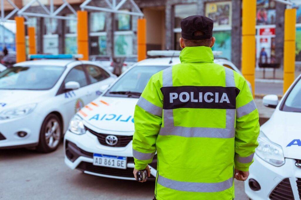 Carta abierta de los policías fueguinos