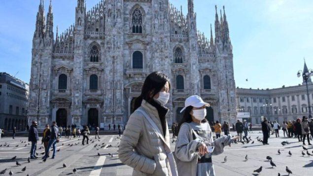 Italia ya inmunizó contra el coronavirus a más de la mitad de la población mayor de 12 años