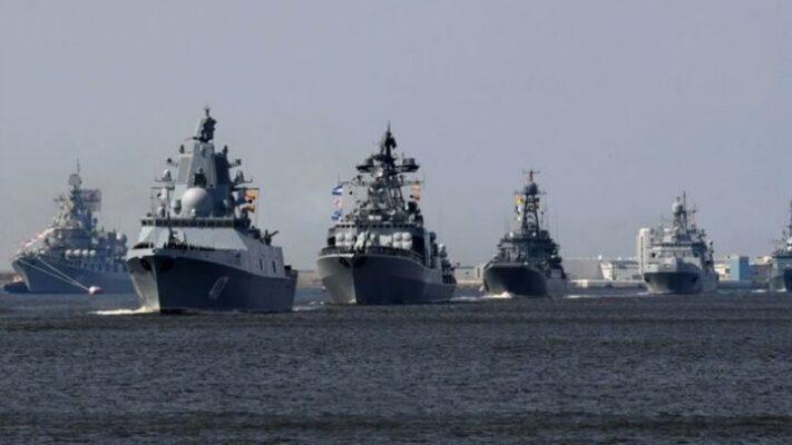 """Putin- """"Tenemos todo lo necesario para defender la patria y nuestros intereses nacionales"""""""