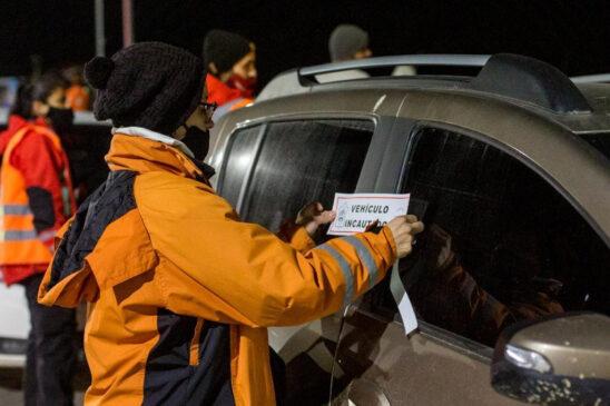 Multas de hasta más de 400 mil pesos por faltas de tránsito