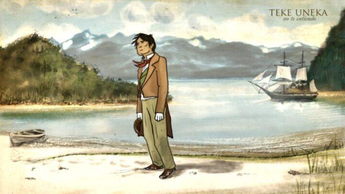 El increíble viaje de Jemmy Button cobrará vida en un largometraje animado