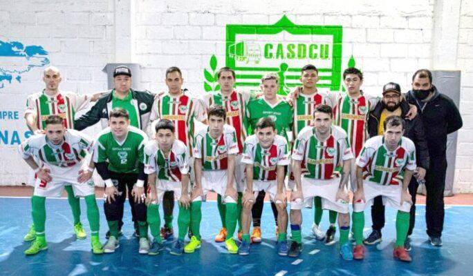 La Liga Ushuaiense prepara el segundo semestre