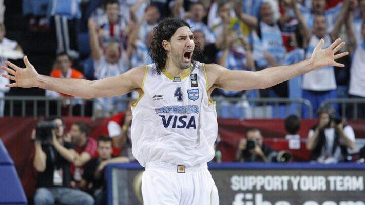 Capitán con el ejemplo y con la palabra- Ginóbili y Sergio Hernández elogiaron a Scola