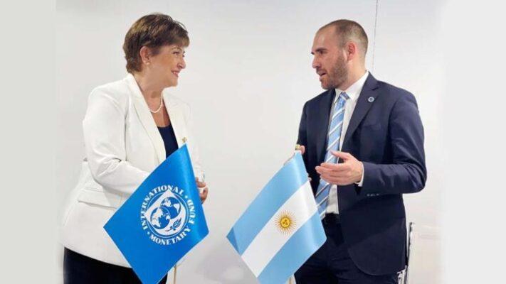 La Argentina tiene asegurado el pago de sus compromisos con el FMI para este año