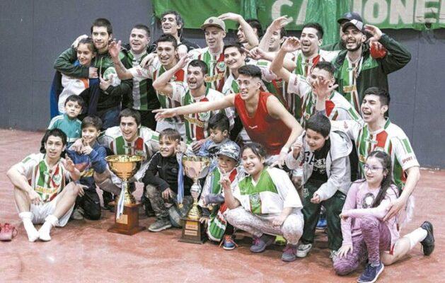 Se sorteó la quinta edición de la Copa Ushuaia