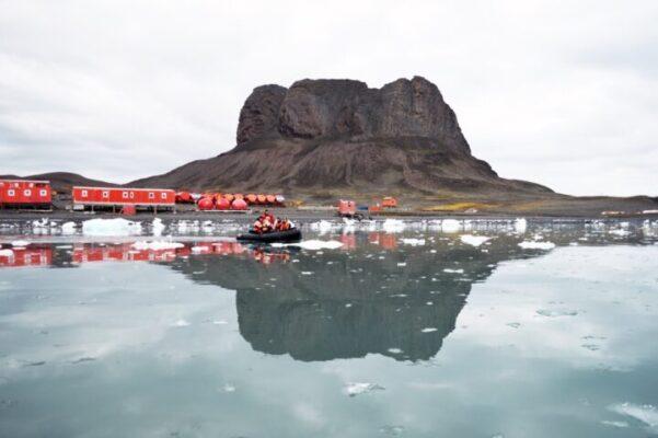 Premio Antártida – Diarios de Viaje: Lanzaron un concurso de escritura e ilustración para jóvenes