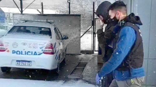 Atrapan en Ushuaia al hacker búlgaro que estafó a Bill Gates