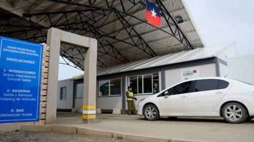 Chile descartó abrir las fronteras terrestres
